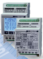 Multifunction Meters with Analogue Outputs