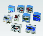 Multifunction Meters and Network Analysers